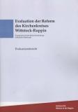 Evaluation der Reform des Kirchenkreises Wittstock-Ruppin