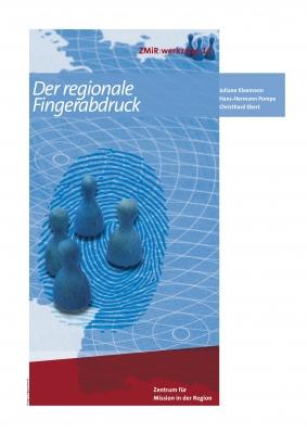 Der regionale Fingerabdruck - ZMiR werkzeug