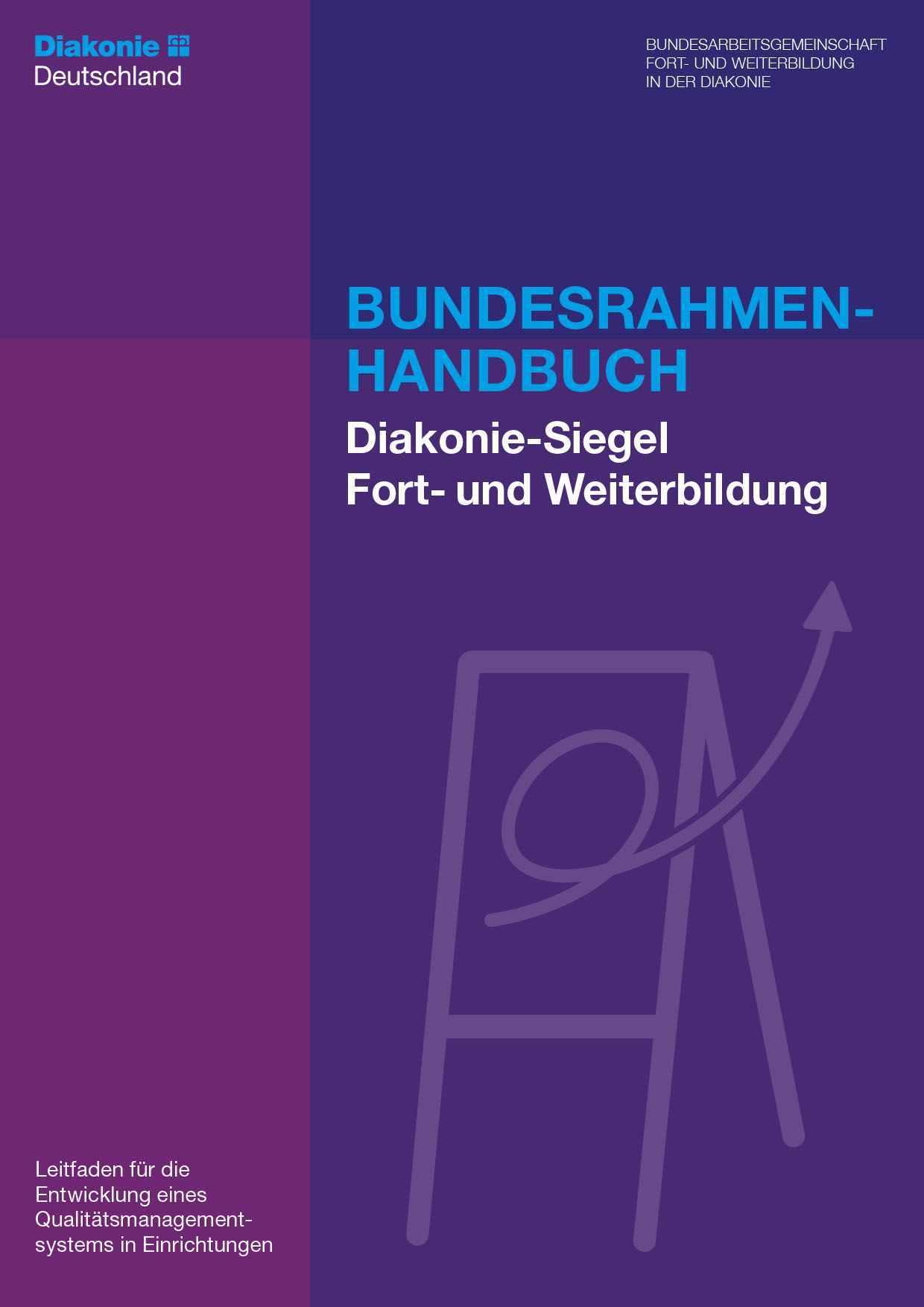 Bundesrahmenhandbuch Diakonie-Siegel Fort- und Weiterbildung
