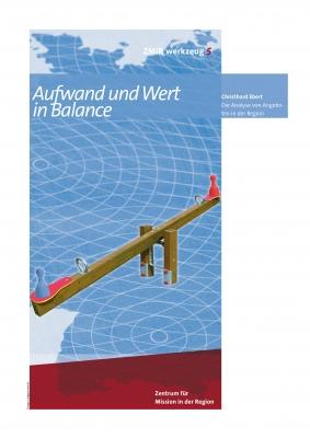Aufwand und Wert in Balance - ZMiR werkzeug