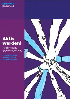 Aktiv werden! Für Demokratie - gegen Ausgrenzung