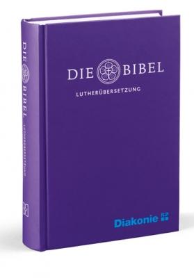 Diakonie-Lutherbibel