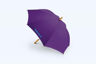 Regenschirm - Ökobrella