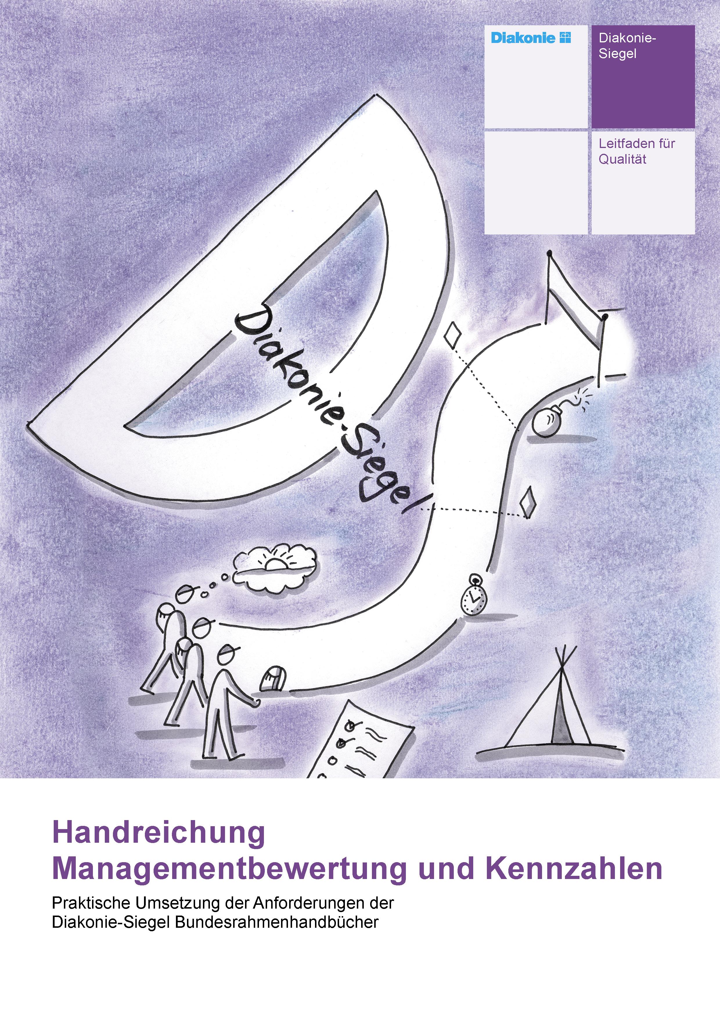 Handreichung Managementbewertung und Kennzahlen, CD-ROM